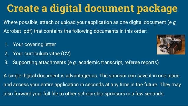 International Students Global Scholarships
