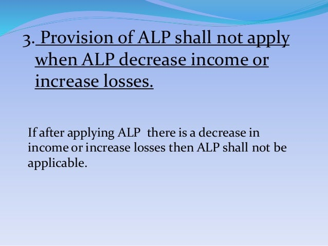Alp Property Services Limited