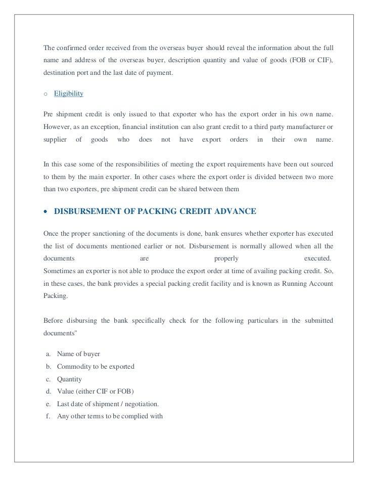 Summer internship project on iifl