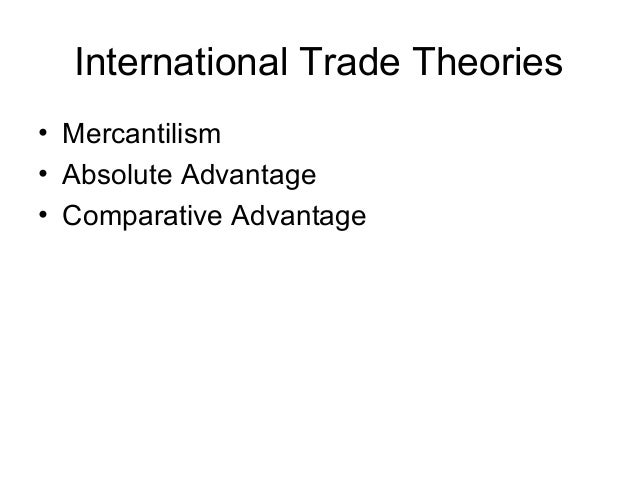 questions international trade theory View 4 trade theory questions from ibus 3001 at gwu international trade theory (chapter 6) 1 which of the following is a theory that can be used to justify limited government intervention to.