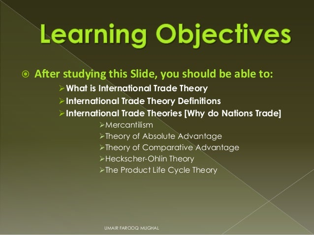 list at least one advantage and one limitations of international trade Please list its advantages and disadvantages' and find homework help for other social sciences questions at enotes  increased trade across national boundaries one company having subsidiary .