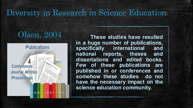 trends in science education in schools Raising motivation in science learning: school partnerships, science education   timss (trends in international mathematics and science study) measures.