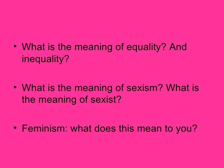 International Women's Day Slide 3
