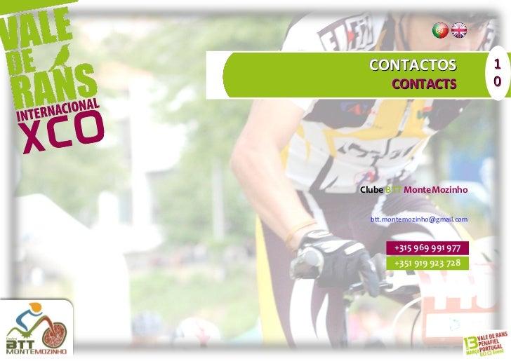 CONTACTOS                     1       CONTACTS                0Clube BTT MonteMozinho  btt.montemozinho@gmail.com        +...
