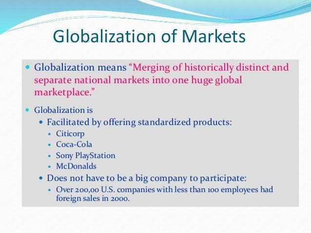 internation business