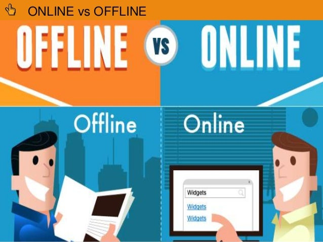 driving online and offline sales the Connecting online ads to offline sales  at a time when marketers are held  increasingly responsible for driving revenue growth, this is a kind of.
