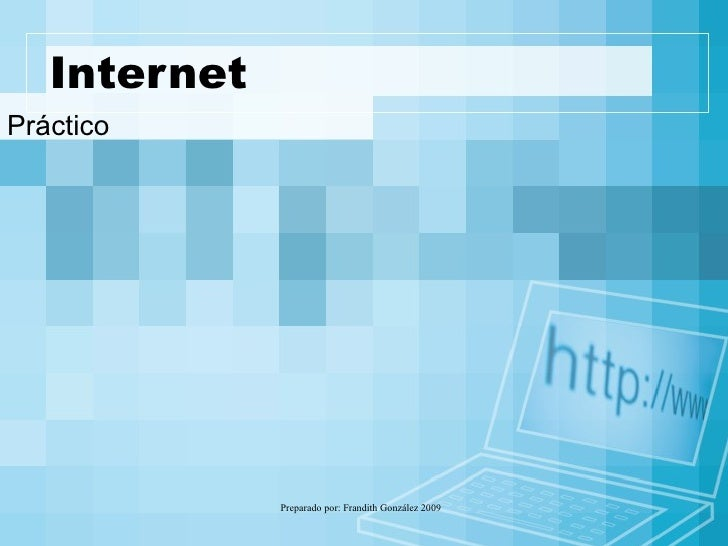 Internet Práctico