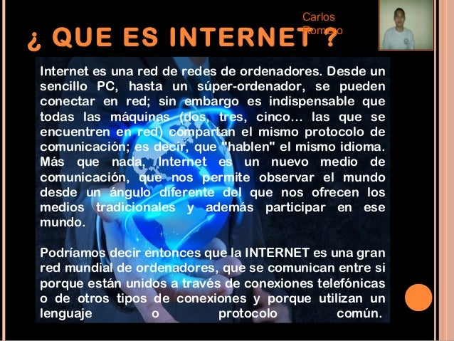 Internet Slide 2