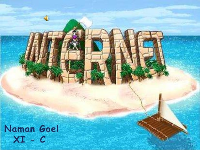 What is the Internet?• A network of networks, joining manygovernment, university and private computers togetherand providi...