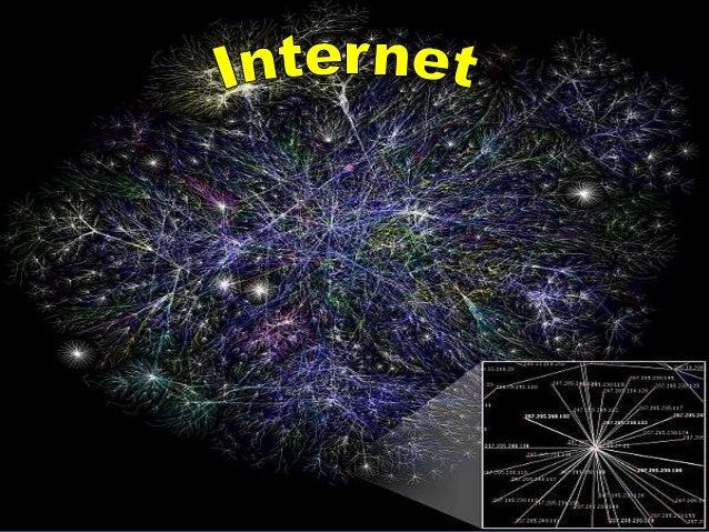 Internet est un système dinterconnexion de machines et constitueun réseau informatique mondial, utilisant un ensemble st...