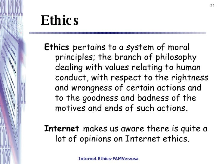 Internet of Things vs Ethics of Things: Balancing digital morality