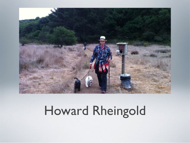 Howard Rheingold