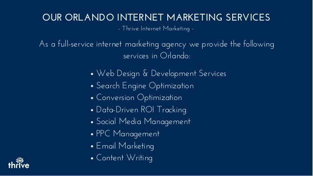 Internet marketers forum, orlando internet marketing