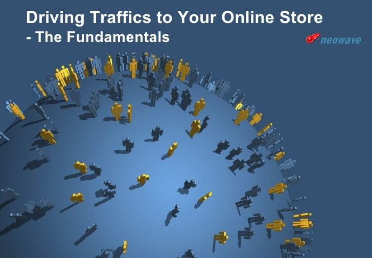 Must-Do Internet Marketing for Your webStore