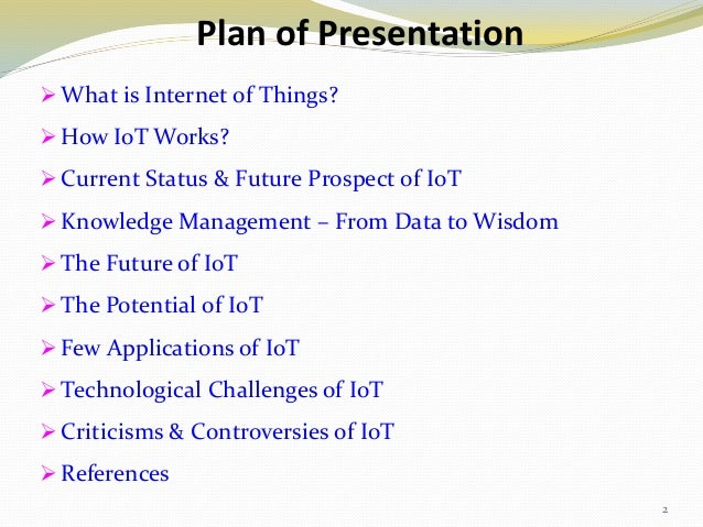 Internet-of-things- (IOT) - a-seminar - ppt - by- mohan-kumar-g