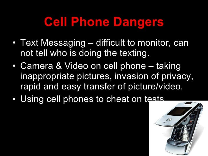 Cell Phone Camera Invasion Of Privacy
