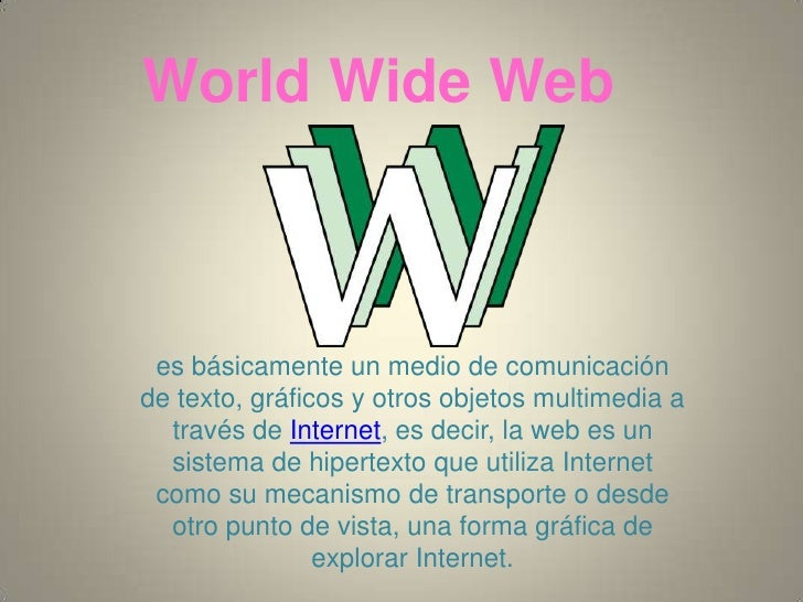 Internet[1] Slide 2