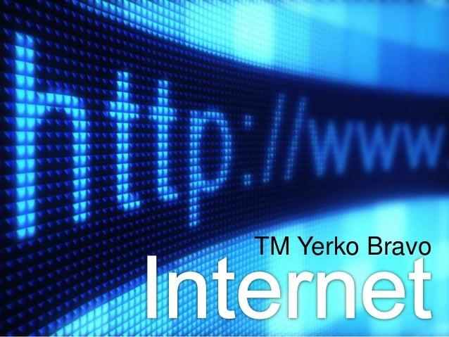 TM Yerko Bravo