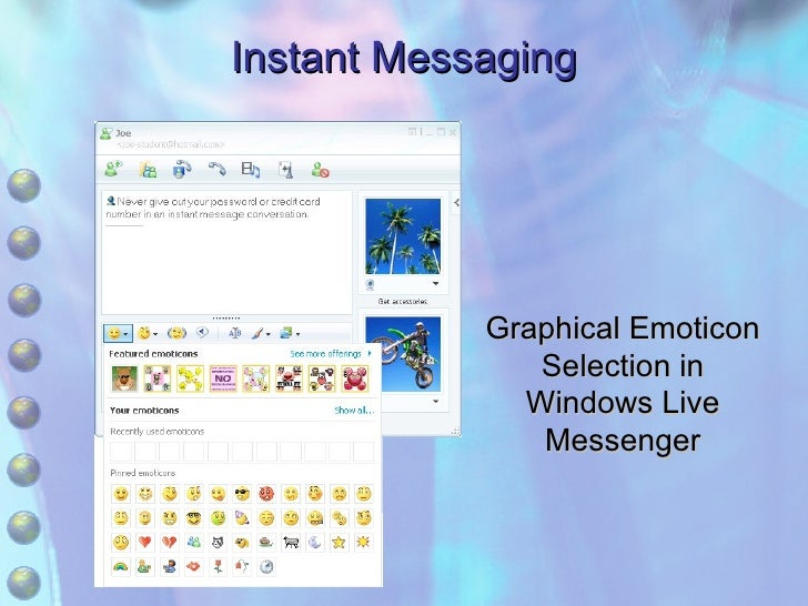 How To Enable Yahoo Messenger Chat Rooms