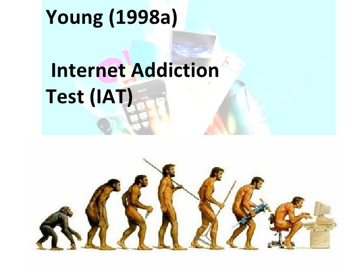 online addiction test