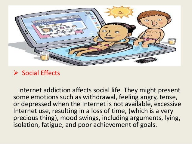 how excessive internet use increasingly inflicts A therapist's guide to assess and treat internet addiction application that acts as a trigger for excessive internet use internet addiction is a broad increasingly, we do not need to rely upon the _____ internet.