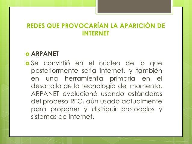 Internet alexandra mayorga Slide 3