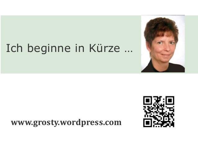 Internet - Allgemein 1 / 11@ M. Grosty Internet Begriff Zahlen Nutzung Agenda Geschichte IP-Adresse Internet Adressen Brow...