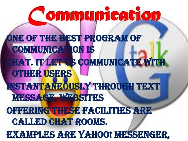 What Happened To Yahoo Messenger Chat Rooms
