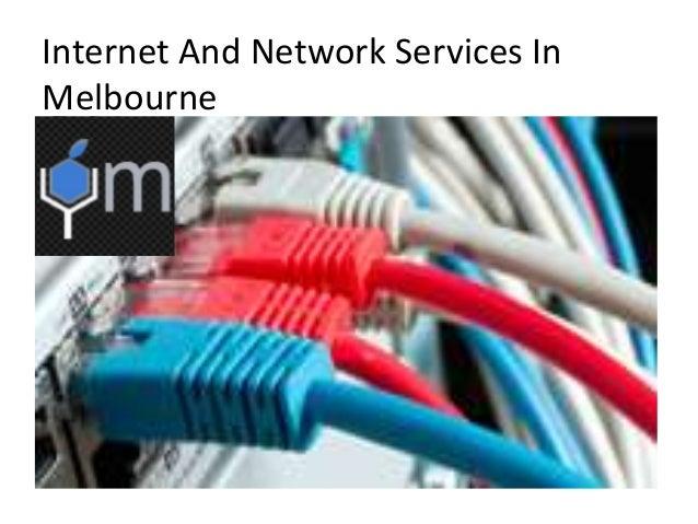 Internet and network services in melbourne Slide 3
