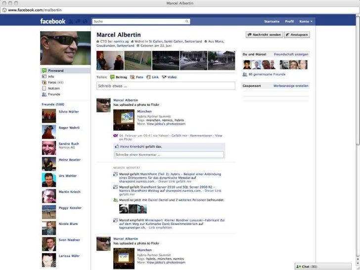 Kommunikation. Social Media. Leidenschaft.<br />3/2/11<br />28<br />