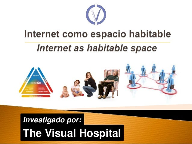Investigado por:  The Visual Hospital