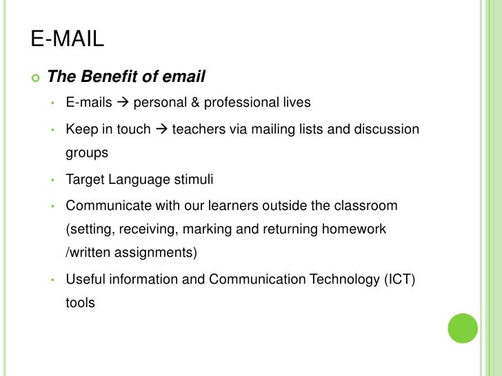 the use of e mail in schools The video below provides an overview of school email, which is the primary method of communication between students, teachers and learning coaches during the school year elementary school videos learning coach videos videos middle and high school videos  chat with us chat unavailable.