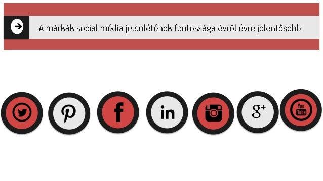 Komlós Judit - Social kampányok értékelése (Internet Hungary - 2014) Slide 2