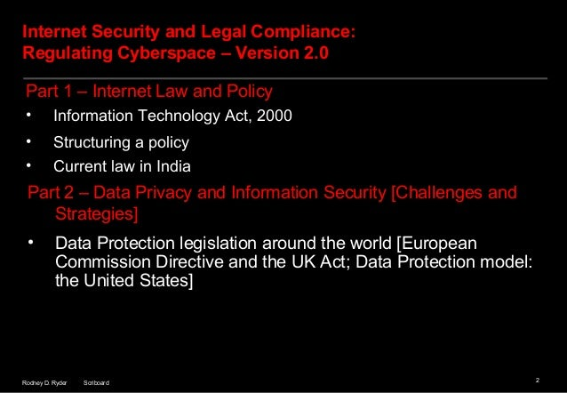 """a description of internet regulation a policy in cyberspace Policy problems in cyberspace,  """"that quality of any description or  of channeling pornographic or ginsberg speech on the internet away 66 chapter."""