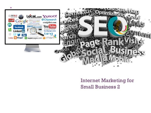 +Internet Marketing forSmall Business