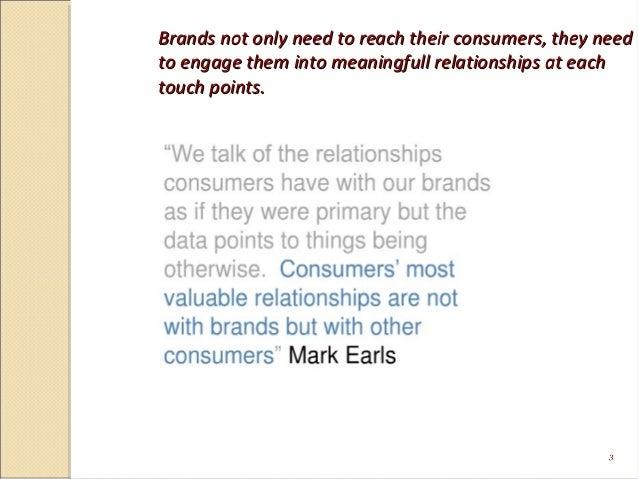 Internet Marketing Mashup- Social Media for Research