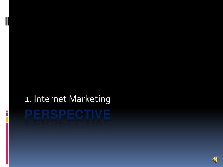 assignment 2 internet marketing Assignment ideas for social media courses posted on february 24, 2015 by mu lin i want to share some assignments that i developed for introduction to social media marketing, which is a 3-week open online course at mulinblog online j-school .