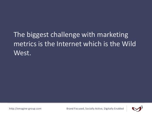 Internet Metrics Slide 2