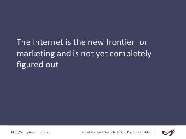 Internet Metrics Slide 3