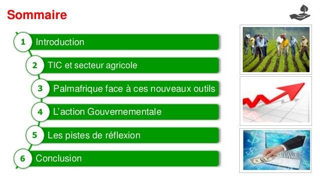 [#BEST14] Internet & monde agricole Slide 2