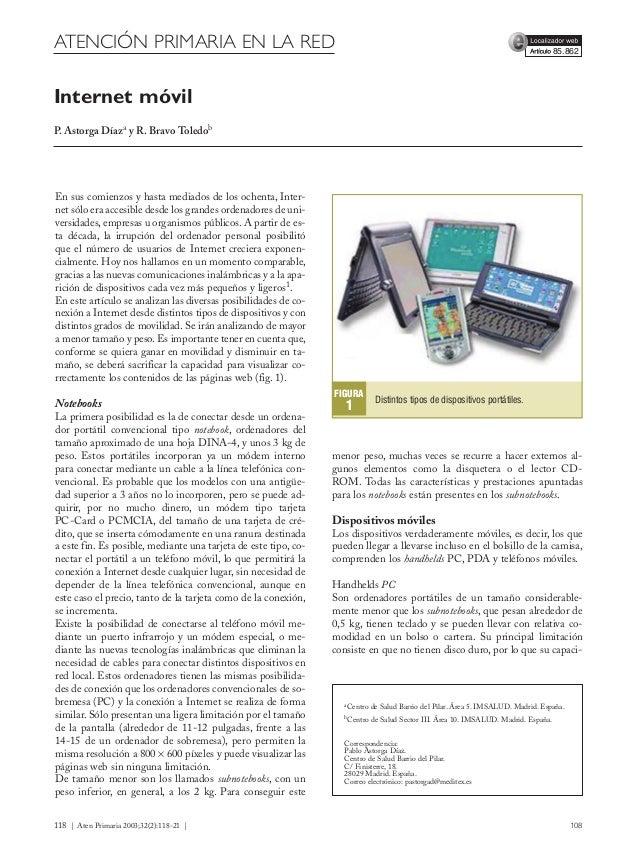 Documento descargado de http://www.elsevier.es el 23/10/2012. Copia para uso personal, se prohíbe la transmisión de este d...