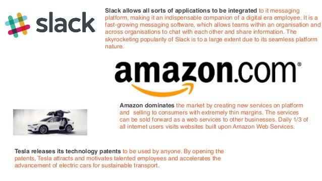 Silicon Valley They all exploit the special features of the Silicon Valley ecosystem ! Strong interaction and mobility acr...