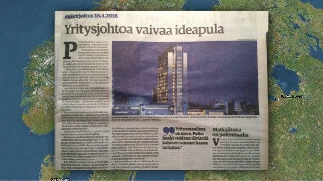 Why? Statoil Nordea Møller-Maersk Volvo Ericsson DNB SEB Handelsbanken TeliaSonera Telenor Fortum Novo Nordisk H&M Danske ...