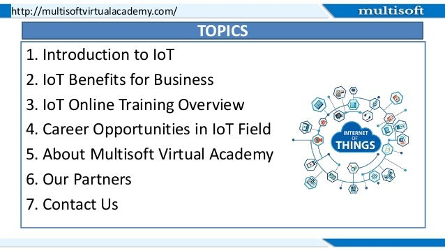 Internet Of Things(IOT) | IOT Project | IOT Products | IOT