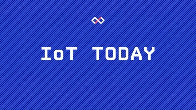 IoT TODAY