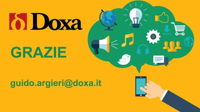 GRAZIE guido.argieri@doxa.it