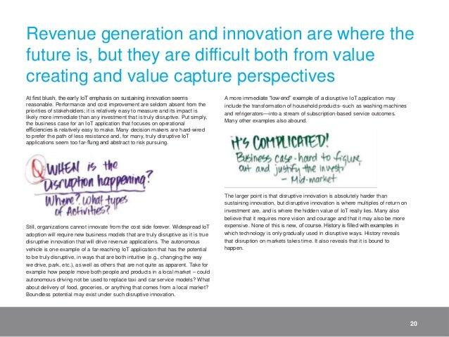 Revenue Generating Unit - RGU