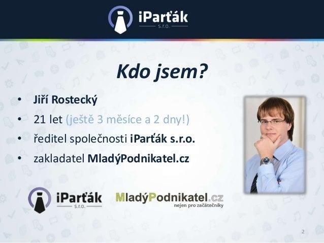 InternetPoradna.cz: Možnosti výdělků na internetu pro zdravotně znevýhodněné Slide 2