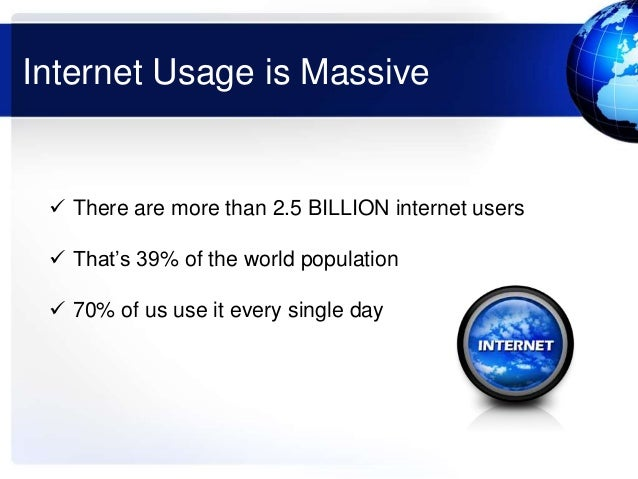 internet has forever changed the way we live Incredible ways the internet has changed our lives forever shocking effects of internet use on the human brain, shopping, and our culture 14 multitasking and the human brain the internet has revolutionized every.