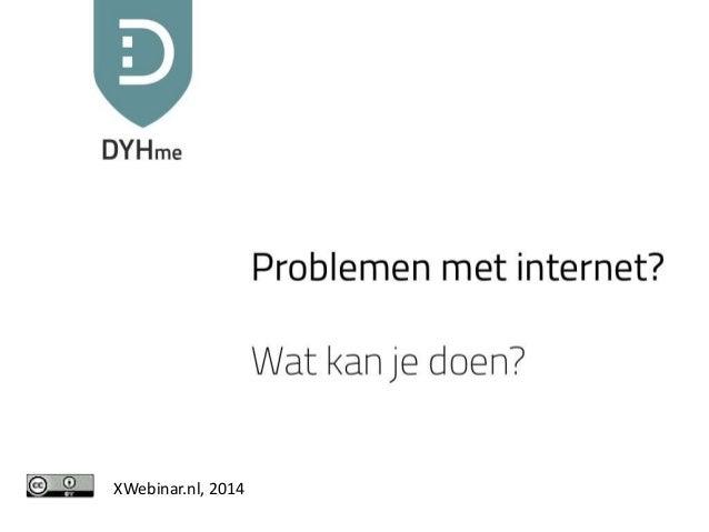 XWebinar.nl, 2014